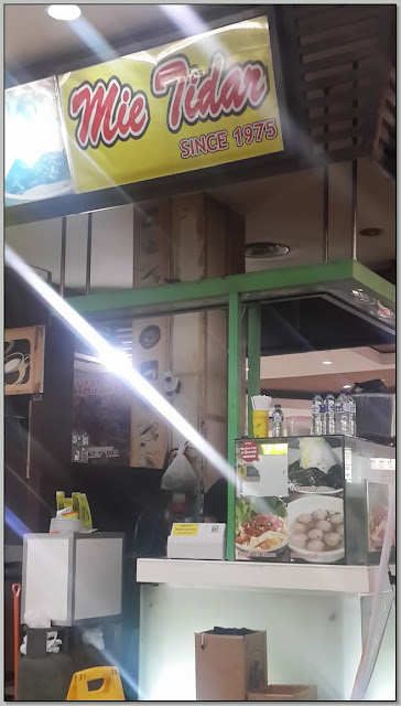 Tempat Makan Enak Di Cito Surabaya – Lezatnya Mie Tidar Cito