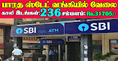 SBI Recruitment 2021 236 Assistant Manager (Systems) Posts