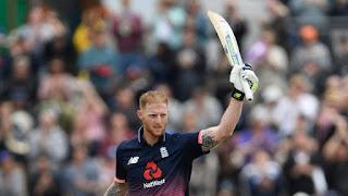 Ben Stokes 101 - England vs South Africa 2nd ODI 2017 Highlights