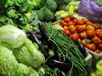 Jenis Sayuran yang Sebaiknya Tidak Ditanam di Musim Hujan