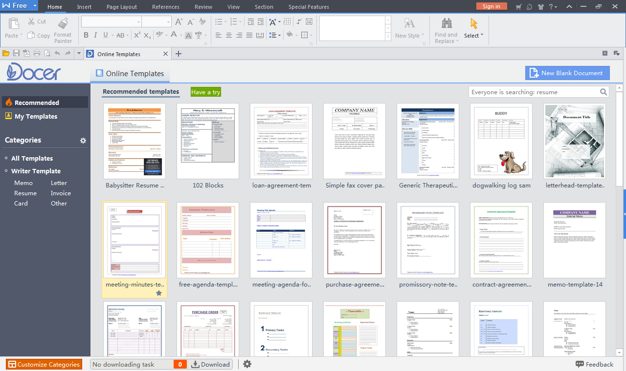 free download wps office 2016 premium full version