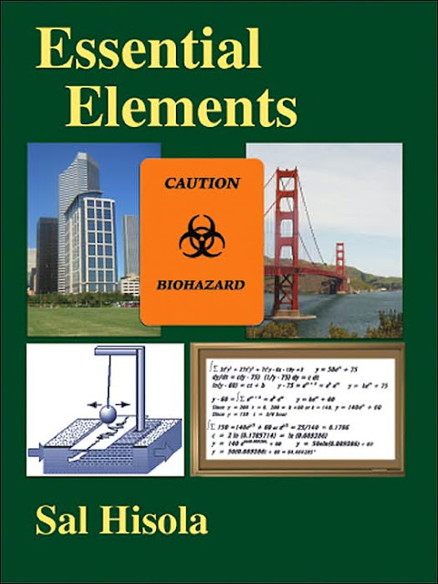 Essential Elements by Sal Hisola