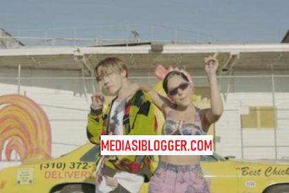Lirik Lagu Chicken Noodle Soup - J-Hope BTS Feat Becky G