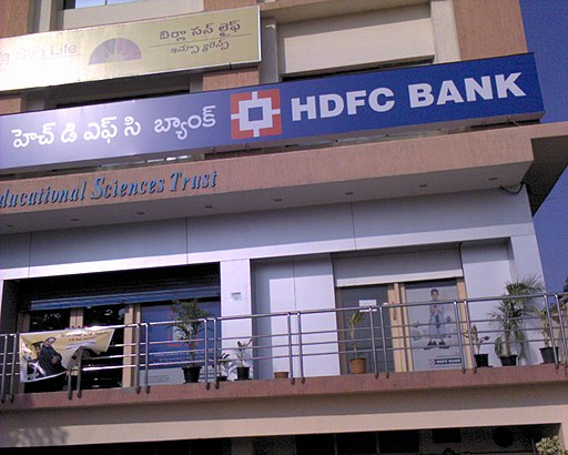 HDFC NetBanking│mobile banking- internet online HDFC bank