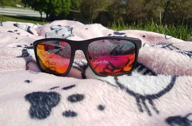 Super okulary - po prostu