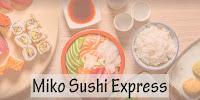 Miko Sushi Express