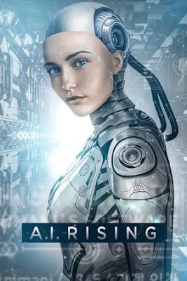 A.I. Rising [2018] [DVD] [R1] [NTSC] [Latino]