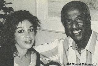Delores Jackson Donald Bohana