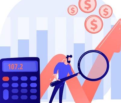 Up-date Aplikasi Trading Online Terdaftar OJK 2021, Punyai 10 Broker Teraktif