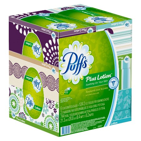 puffs soft pack coupon