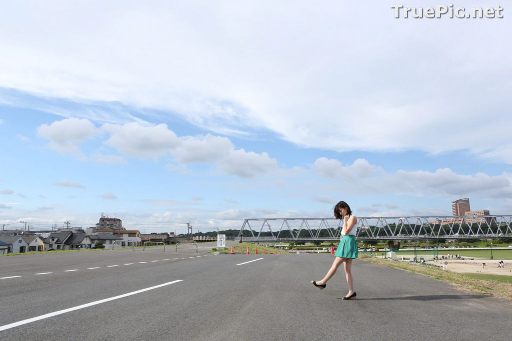 Image [WBGC Photograph] No.131 - Japanese Singer and Actress - Erina Mano - TruePic.net - Picture-3