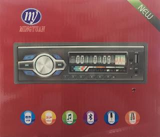 stereo bluetooth usb 6084