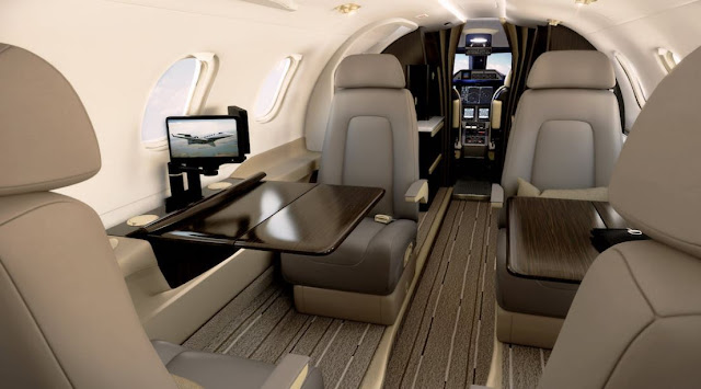 Owners Of Private Planes In Nigeria