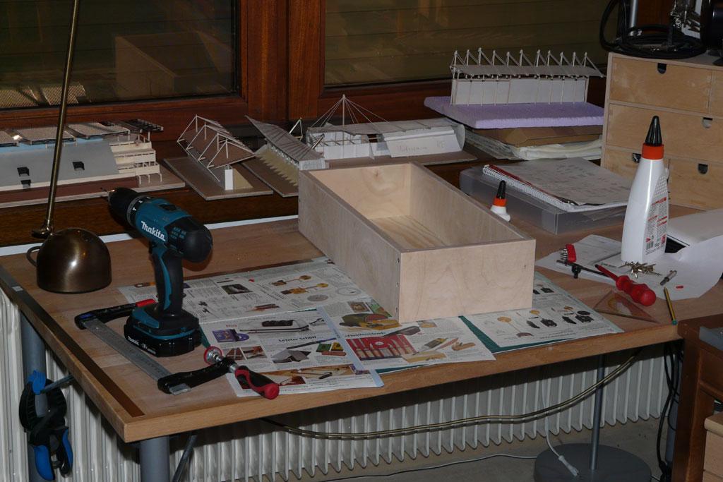 tobi 39 s holzjournal hochbett werkzeugregal. Black Bedroom Furniture Sets. Home Design Ideas
