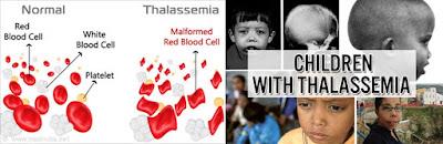 obat thalasemia alami
