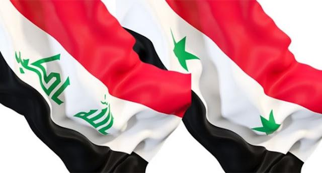 زيارة مرتقبة للرئيس العراقي إلى سورية خلال الأيام القادمة