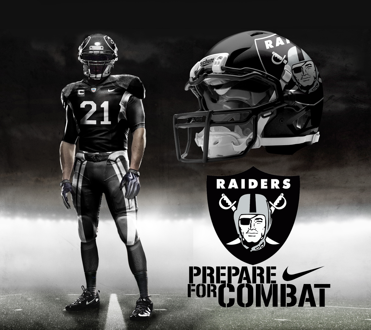 Oakland Raiders images