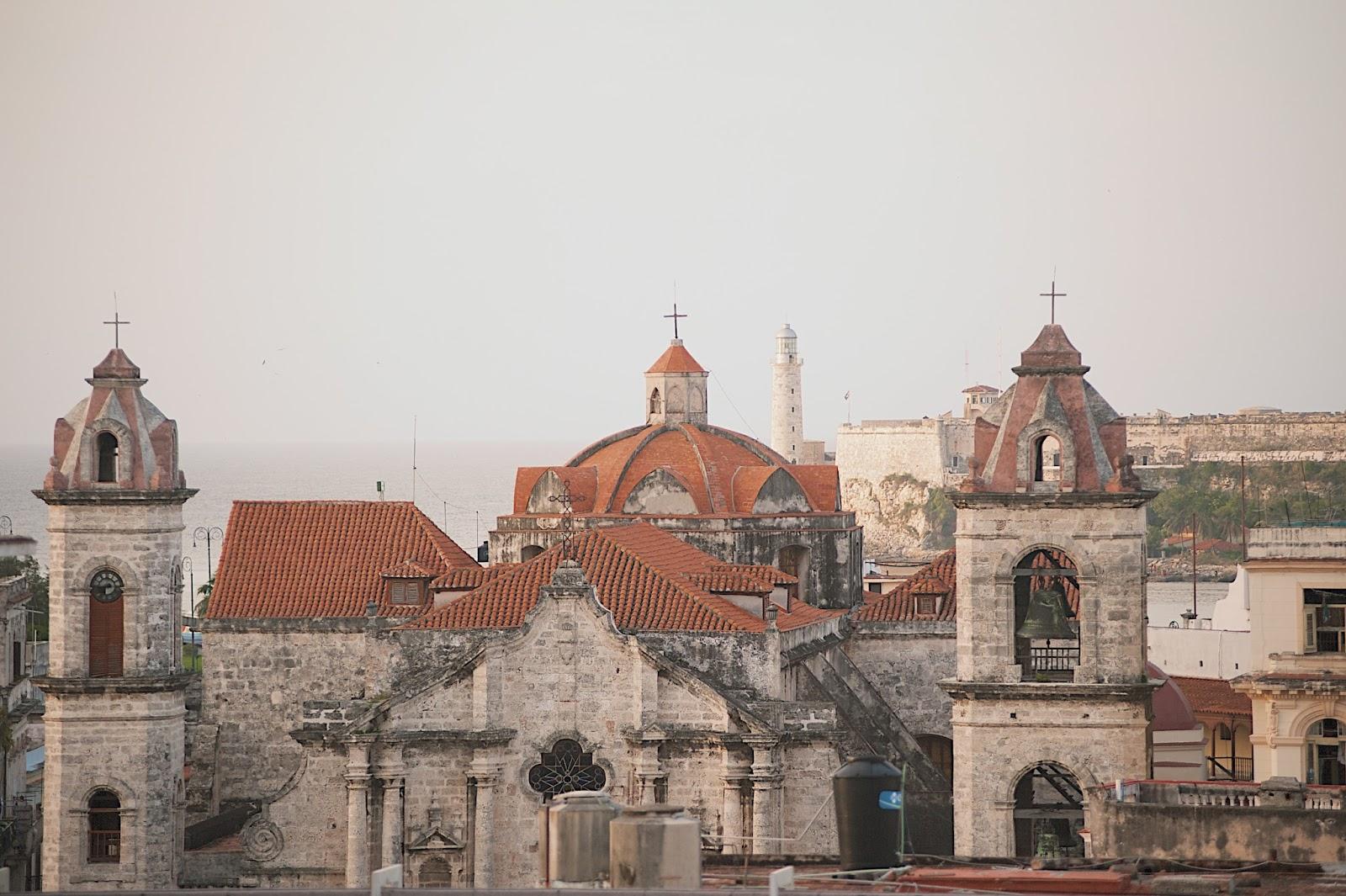 Havana Untitled