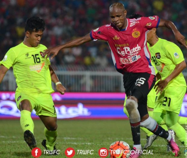4 Pemain Import Kelantan 'Tak Bawa hasil' ?