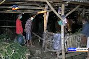 Antisipasi Pencurian Ternak Jelang Idul Adha, Peternak Di Tuban Jaga Kandang