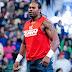 Fallece Shad Gaspard, exluchador de la WWE