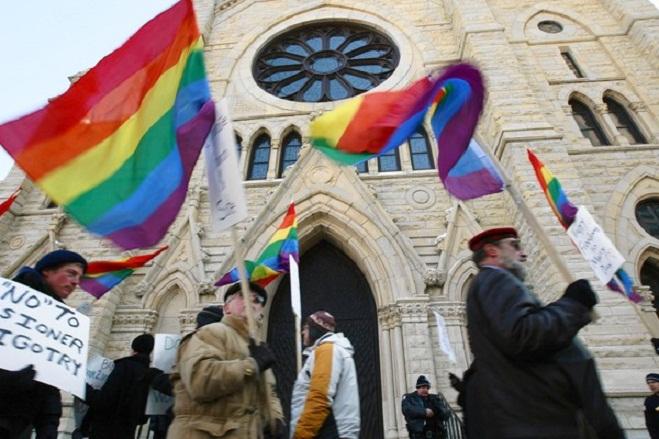 Суд Оклахомы осудил пожизненно гомосексуалиста за убийство мусульманина