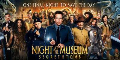 Night At The Museum Secret Of The Tomb Hindi Dual Audio 480p Download 2014