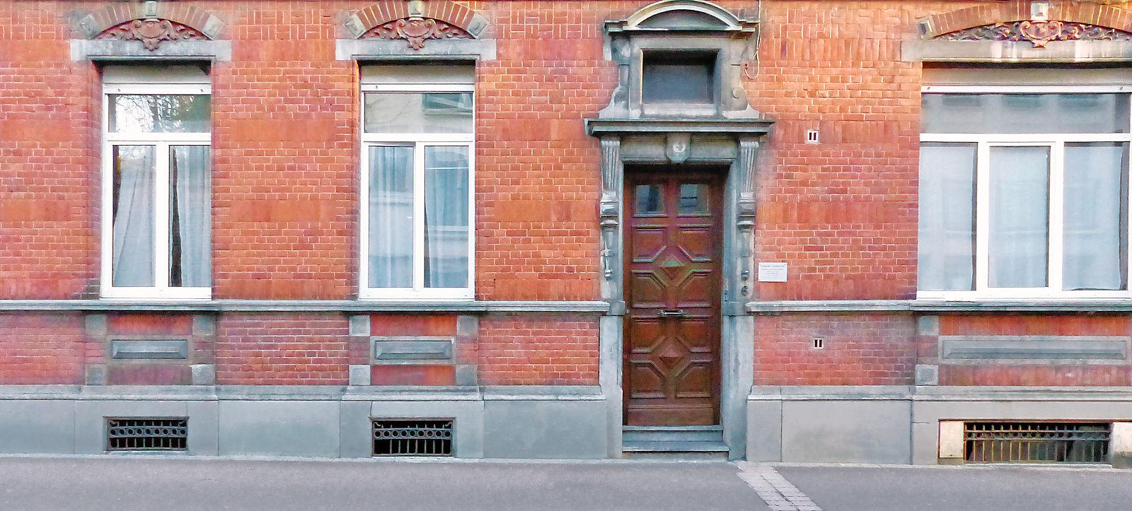 Avocats Cuvelier-Lejeune et Tran - Tourcoing, Rue de Chanzy