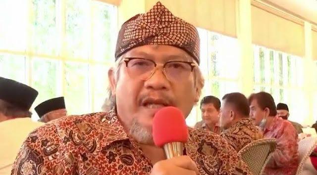 MS Kaban: NKRI sedang Hadapi Bahaya Besar Masuknya Tentara RRC