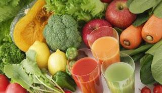 Tingkatkan Kesehatan Mata Dengan 4 Ragam Makanan Ini