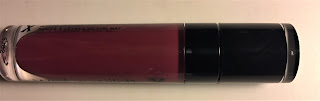 wet n wild Megalast Liquid Catsuit Matte Lipstick berry recognize