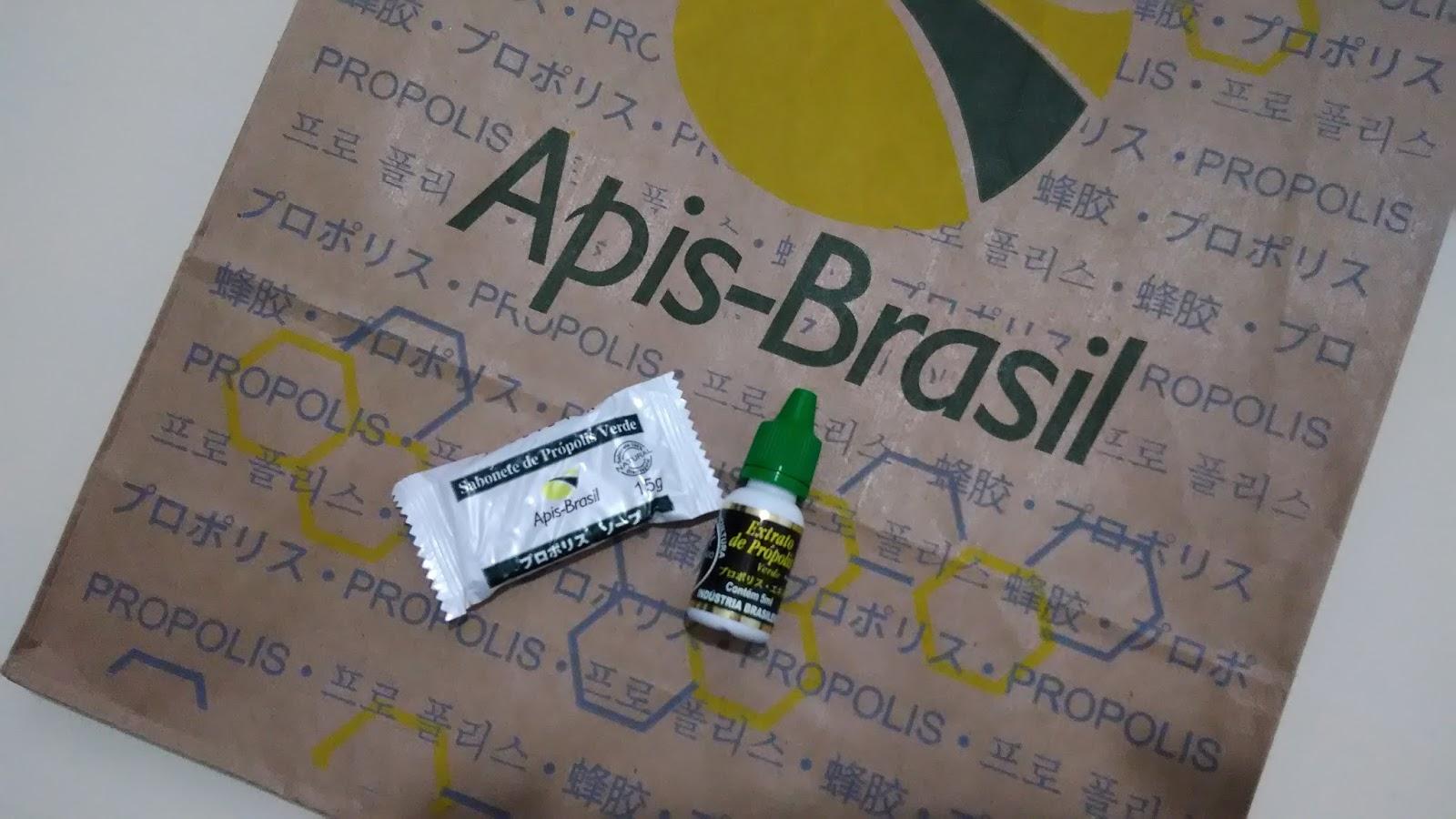 apis brasil