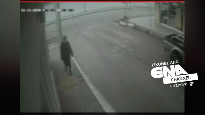 Σέρρες: Εικόνες ντοκουμέντο αμέσως μετά τη δολοφονία του 42χρονου