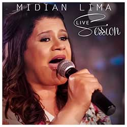 Baixar CD Gospel Live Session - Midian Lima