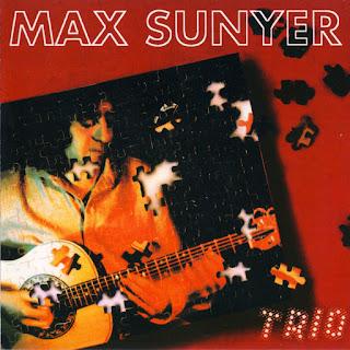 Max Sunyer - 1981 - Trio