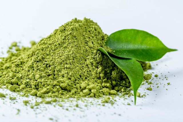 what is the use of green tea
