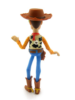 toy story fruit loops cereal dunk woody figure