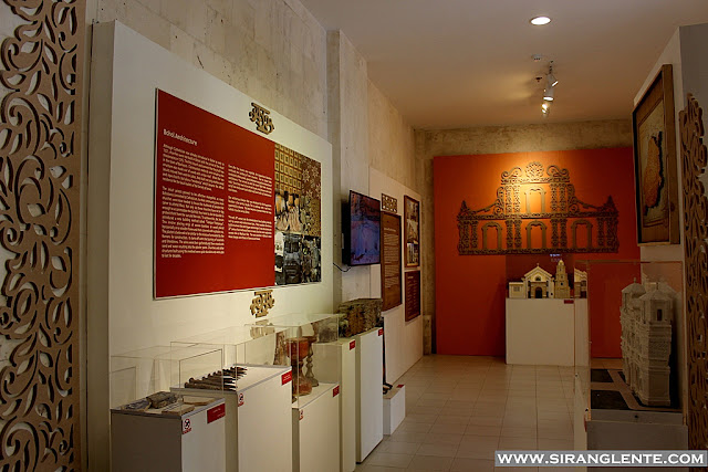 Tourist destinations in Bohol