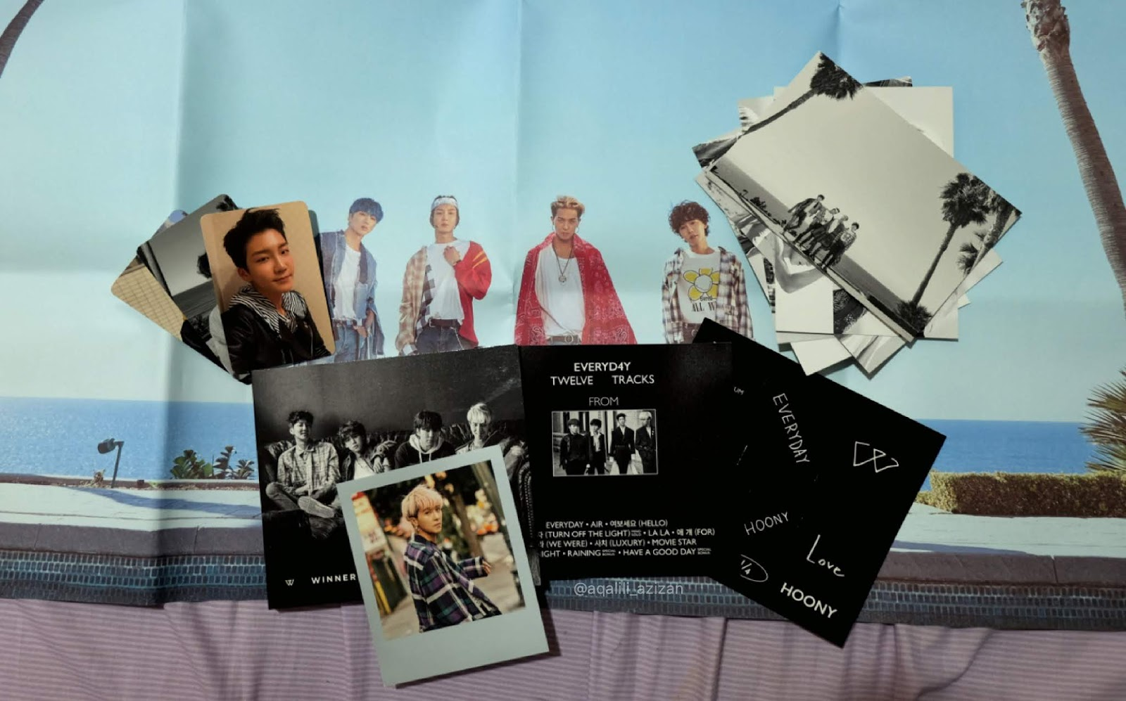Where I Buy My Kpop Album in Malaysia? | Curitan Aqalili - Malaysian