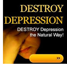 Destroy Depression™ – The Depression Cure That Big Pharmaceutical Companies Don't Want You To Discover!
