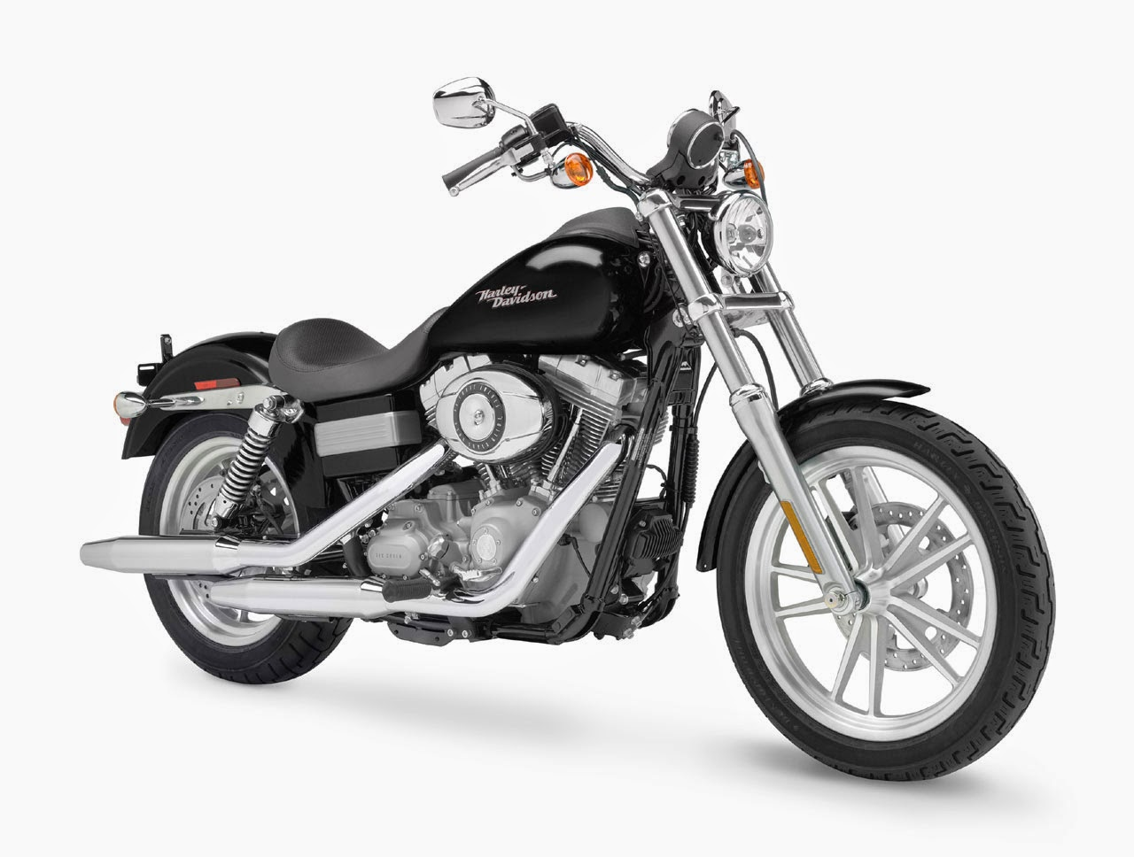 2006 Harley Davidson Dyna Super Glide Service Manual border=