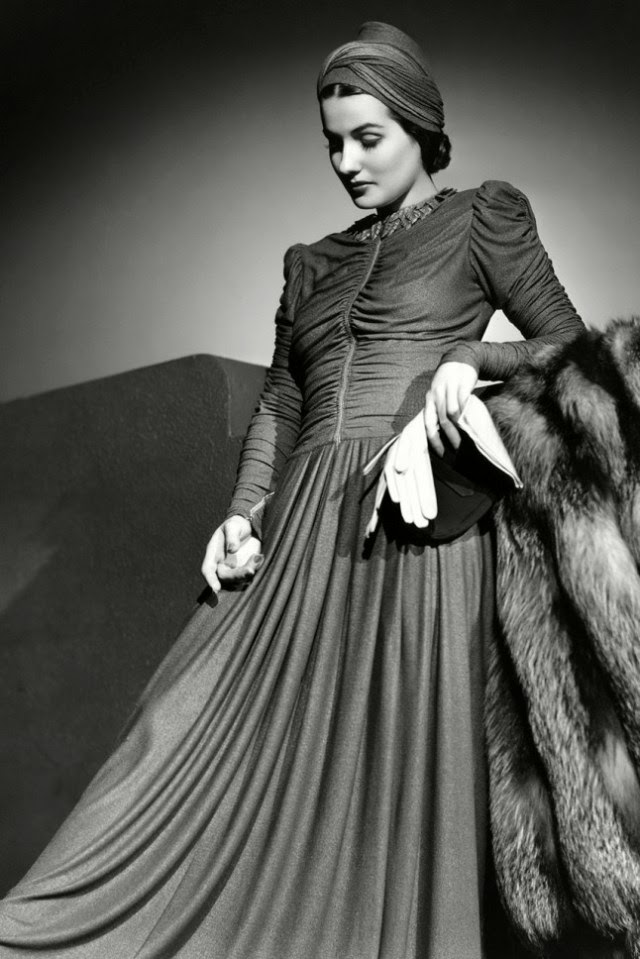 1940s fashion trends for women