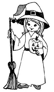 Happy-Halloween-coloring-pages-for-Pre -school-students 2019