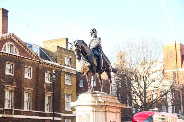Centre historique de Londres