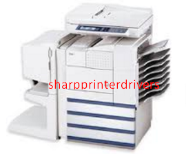 Sharp AR-M455N Printer Driver Download