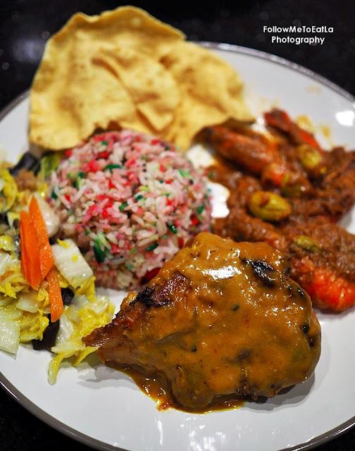 Furama Bukit Bintang Celebrates Merdeka & Malaysia Day With Juadah Tanah Airku Set Meals Delivery