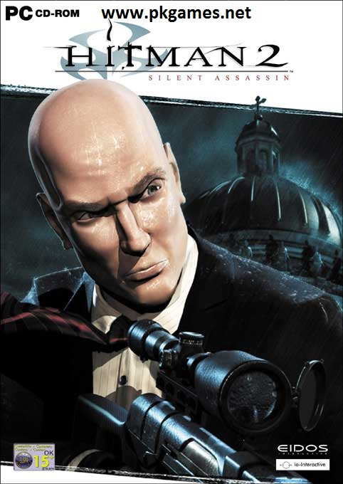 Hitman 2 Silent Assassin Full Version PC Game Free - 0-Drive