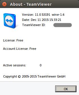 How to install TeamViewer 11 on Ubuntu 15 10