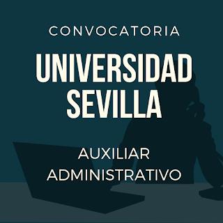 convocatoria-oposiciones-auxiliar-administrativo-sevilla