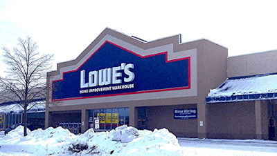 What are  Lowes Hours of Operations?
